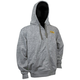 Dewalt DCHJ080B-XL 20V MAX Li-Ion Heathered Gray Heated Hoodie (Jacket Only) - XL