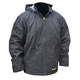 Dewalt DCHJ076ABB-M 20V MAX Li-Ion Heavy Duty Heated Work Coat (Jacket Only) - Medium