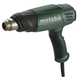 Metabo 602365420 2-Stage Variable Temperature Electronic Heat Gun with LCD Display
