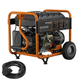 Generac 6931 8000 Watts - Electric Start Generator with Cord