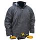 Dewalt DCHJ076ABD1-2X 20V MAX Li-Ion Heavy Duty Heated Work Coat Kit - 2XL