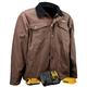 Dewalt DCHJ083TD1-M 20V MAX Li-Ion Barn Coat Kit - Medium
