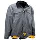 Dewalt DCHJ083CD1-M 20V MAX Li-Ion Barn Coat Kit - Medium