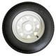 Detail K2 SPTIREKIT-5X7 Trailer Spare Tire Kit