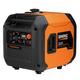 Generac 7127 iQ3500 3500 Watt Portable Inverter Generator (50 State/CSA)