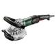 Metabo 603825750 RSEV 19-125 RT Renovation Grinder