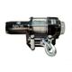Warrior Winches C2500N 2,500 lb. Ninja Series Planetary Gear Winch