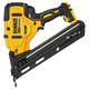 Factory Reconditioned Dewalt DCN650BR 20V MAX XR 15 Gauge Angled Finish Nailer (Tool Only)