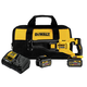 Factory Reconditioned Dewalt DCS388T2R FlexVolt 60V MAX Cordless Lithium-Ion Reciprocating Saw Kit with Batteries