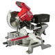 Factory Reconditioned Milwaukee 2733-80 M18 FUEL 7-1/4 in. Dual Bevel Sliding Compound Miter Saw (Tool Only)