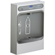 Elkay LZWSSM EZH2O Bottle Filling Station Surface Mount, Filtered/Non-Refrigerated (Stainless)
