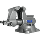Wilton 28810 845M Mechanics Pro Vise with 4-1/2 in. Jaw Width, 4 in. Jaw Opening and 360-degrees Swivel Base