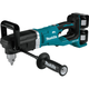 Makita XAD03PT 18V X2 LXT Lithium-Ion Brushless 1/2 in. Cordless Right Angle Drill Kit (5 Ah)
