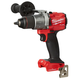 Milwaukee 2806-20 M18 FUEL Lithium-Ion 1/2 in. Cordless Hammer Drill with ONE-KEY (Tool Only)