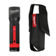 Milwaukee 2107S 325L Focusing Flashlight with Holster