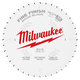 Milwaukee 48-40-1040 10-1/4 in. 40T Fine Finish Circular Saw Blade