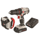Factory Reconditioned Porter-Cable PCCK607LAR 20V MAX Lithium-Ion 1/2 in. Drill Driver and Bluetooth Speaker Combo