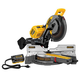 Factory Reconditioned Dewalt DHS790ABR MAX FlexVolt Cordless Lithium-Ion 12 in. Sliding Compound Miter Saw with Adapter Only (Tool Only)