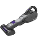 Black & Decker HHVJ325BMP07 DustBuster Hand Vacuum Pet with SMARTECH and Base Charger