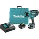 Makita XRT01TK 18V LXT 5.0Ah Lithium-Ion Brushless Cordless Rebar Tying Tool Kit