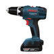 Factory Reconditioned Bosch DDBB180-02-RT 18V Cordless Lithium-Ion 1/2 in. Compact Drill Driver