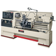 JET 321570 Lathe with DP700 DRO and Taper Attachment Installed
