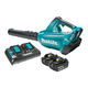 Factory Reconditioned Makita XBU02PT-R 18V X2 LXT 5.0 Ah Brushless Blower Kit