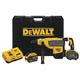 Dewalt DCH733X2 FlexVolt 60V MAX 1-7/8 in. SDS-MAX Rotary Hammer Kit