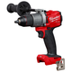 Factory Reconditioned Milwaukee 2803-80 M18 FUEL Lithium-Ion Brushless 1/2 in. Cordless Drill Driver (Tool Only)