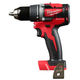 Factory Reconditioned Milwaukee 2801-80 M18 Lithium-Ion Brushless Compact 1/2 in. Cordless Drill (Tool Only)