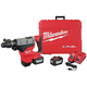 Milwaukee 2718-22HD M18 FUEL 1-3/4 in. SDS MAX Rotary Hammer with ONE KEY and (2) 12 Ah Batteries