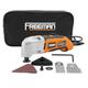 Freeman PMTCKWB Oscillating Multi Function Power Tool Kit