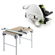 Festool PT3561438 Plunge Cut Circular Saw with MFT/3 Multi-Function Table