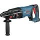 Bosch GBH18V-26DN 18V EC Brushless SDS-Plus Bulldog 1 in. Rotary Hammer (Tool Only)