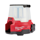 Milwaukee 2147-20 M18 RADIUS Compact Site Light with ONE-Key (Twist Lock) (Tool Only)