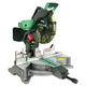 Hitachi C12FDH 12 in. Dual Bevel Miter Saw with Laser Guide