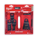 Milwaukee 48-90-1006 6-Piece Multi-Tool Blade Set