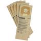 Dewalt DWV9401 Paper Bag for DEWALT Dust Extractors (5-Pack)