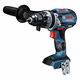 Bosch GSB18V-755CN 18V Lithium-Ion Brushless Brute Tough 1/2 in. Cordless Hammer Drill Driver (Tool Only)