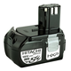 Hitachi 326241 HXP 18V 3 Ah Lithium-Ion Pod Battery