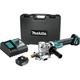 Makita XCS06T1 18V LXT Lithium-Ion 5.0 Ah Brushless Steel Rod Flush-Cutter Kit