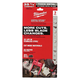 Milwaukee 48-39-0609 Extreme Thick Compact 35-3/8 in. 8/10 TPI Metal Bandsaw Blades (3-Pack)