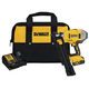 Dewalt DCN21PLM1 20V MAX 21-degree Plastic Collated Framing Nailer Kit