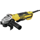Dewalt DWE43214 5 in. Brushless Paddle Switch Small Angle Grinder with Kickback Brake