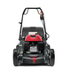 Honda 662330 21 in. GCV200 4-in-1 Versamow System Walk Behind Mower with Clip Director, MicroCut Twin Blades & Roto-Stop (BSS)