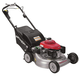 Honda 662980 160cc Gas 21 in. 3-in-1 Smart Drive Self-Propelled Lawn Mower with Roto-Stop Blade System
