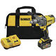 Dewalt DCD130T1 60V MAX Lithium-Ion 1/2 in. Cordless Mixer/Drill Kit with E-Clutch System (6 Ah)