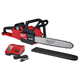 Factory Reconditioned Milwaukee 2727-81HD M18 FUEL 16 in. Chainsaw Kit