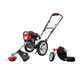 Southland SWSTM4317BA 43cc Wheeled String Trimmer & Blower Attachment Combo Kit