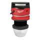Milwaukee 2156-AC RADIUS LED 130W Temporary Site Light